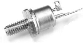 Т122-25-12, Тиристор 25А 1200В, без крепежа (аналог SKT24, 22RIA)