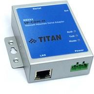 Фото 1/2 IP-COM-M, Преобразователь Ethernet в RS-232