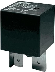 896H-1AH-D-R1 24VDC, Реле 1 зам. 24VDC 20A/28VDC