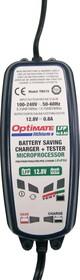 tm470 OptiMate Lithium 0.8А, Устройство зарядное для литиевых аккумуляторов 12В 0.8А