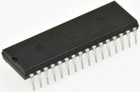 Фото 1/2 STM8S105K4B6, Микроконтроллер STM8; Flash: 16кБ; EEPROM: 1024Б; 16МГц; DIP32
