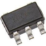 Фото 2/2 AD8065ARTZ-R2, Высокопроизводительный операционный усилитель FastFET, 145 МГц [SOT23-5]