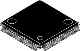 ADV3002BSTZ, Analog Multiplexer Single 4:1 80-Pin LQFP Tray