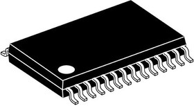 AD9226ARSZ, Single Channel Single ADC Pipelined 65Msps 12-bit Parallel 28-Pin SSOP Tube
