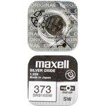 MAXELL SR916SW 373 (0%Hg), Элемент питания