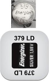 Energizer 379 LD, Элемент питания