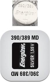 Energizer 390/389 MD, Элемент питания