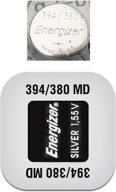 Energizer 394/380 MD, Элемент питания