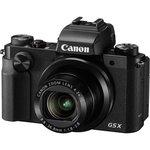 "Фотоаппарат Canon PowerShot G5 X черный 20.2Mpix Zoom4.2x 3"" ..."