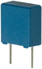 B32620A6103K189, Cap Film 0.01uF 630V PP 10% (10 X 5 X 10.5mm) Radial Stacked 7.5mm 105°C T/R