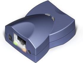 DS1206, Программируемый конвертер интерфейсов RS232/ethernet