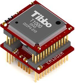 EM1202, Модуль TCP/IP сервера последовательного устройства, 100BaseT