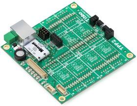 Фото 1/4 TPP2 (TPB2), Плата для модулей Tibbit, размер 2