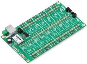 Фото 1/4 TPP3 (TPB3), Плата для модулей Tibbit, размер 3