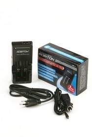 Фото 1/4 Li500-2, Устройство зарядное для Li-ion аккумуляторов 14500/18650/16340/18500