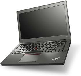"""Ноутбук LENOVO ThinkPad X250, 12.5"""", Intel Core i5 5200U, 2.2ГГц, 8Гб, 240Гб SSD, Intel HD Graphics 5500, Windows 7 (20CM003CRT)"""