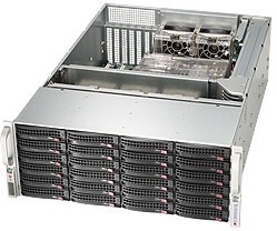 Корпус SuperMicro CSE-846BE16-R920B