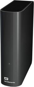 """WDBWLG0020HBK-EESN, Внешний жёсткий диск WD Elements Desktop WDBWLG0020HBK-EESN 2000ГБ 3,5"""" 5400RPM USB 3.0 External"""