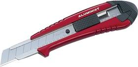 Фото 1/3 AC500B/S1, Нож литой алюминиевый Aluminist, 18мм