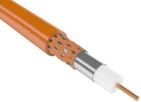 RG-59 нг(А)-HF (01-2653), Кабель коаксиальный (негорючий) (64%), 75 Ом