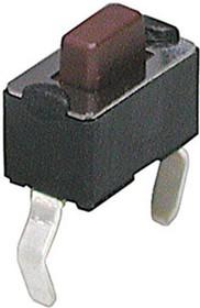 0350HIM-180G-G (TC-0121) (DTS-32N,SWT1), Кнопка тактовая h=5.0мм