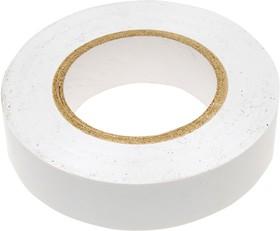 Изолента (15мм) белая