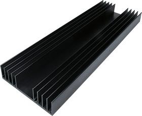HS 145-300, Радиатор 300х100х26 мм, 5.3 дюйм*градус/Вт