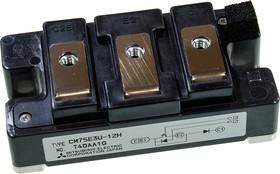 CM75E3U-12H, 3 IGBT 600 V 75A 3 -gen (U-series)