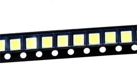FM-P3528WNS-460Q, E605, светодиод SMD 3528 6000K 22 Лм при 60мА 3В CRI70