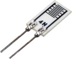 SYH-2RNC, датчик отн влажности бескорп 33кОм 3% 100Гц-10кГц 10*5мм