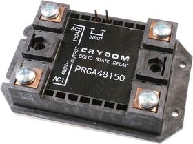 PRGA48150 реле 90-140VAC,150A/530VAC