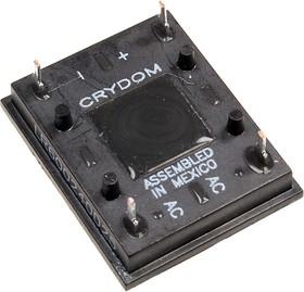 LR600240D40R, реле 4-32VDC,40A/120VAC