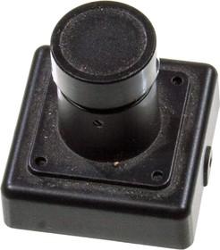 SK-1004X, видеокамера ч/б 400ТВ лин f3.6 0.003люкс
