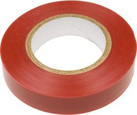 Изолента ( 15 мм) красная