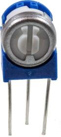 3329S-1-103LF, 10 кОм подстроечный резистор