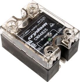 CWA4825 реле 660VAC/25A,90-280VAC