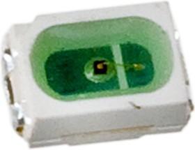 KA-3021SGT, светодиод зел. 2х3мм 40мКд (SMD)
