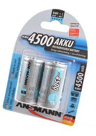 ANSMANN 5035352-RU maxE 4500мАч C BL2, Аккумулятор