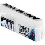 ANSMANN 4000033 Battery box 8 plus bulk, Футляр для элементов питания