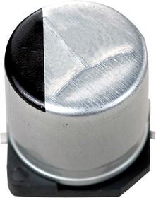 ЧИП электролит.конд. 330мкф 35В 105гр, 10x10.2(G) 2т.ч,EEEFK1V331P