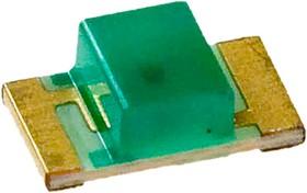 KPTR-3216SGD светодиод зел.3.2х1.05(SMD)