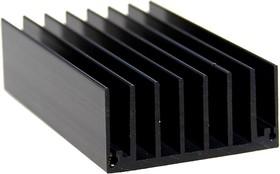 HS 117-75 радиатор 75x43x20