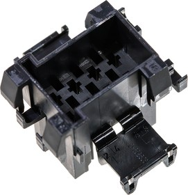 929505-3, корпус вилки 2x4 конт. Junior Power Timer