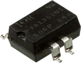 PVA1352NSPBF, 1поляр реле 100В AC/DC 0.375А mod.SMT8