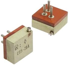 СП5-2ВА-0.5 Вт 3.3 кОм