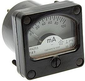 М4203 100МА