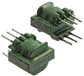 ТСМ 1-1, Трансформатор