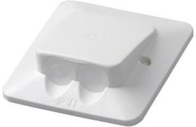 Фото 1/2 Крышка монтажной коробки с вводом IP44 | AK4 | 2TKA150003G1 | ABB