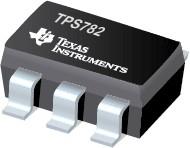 TPS78233DDC, Стабилизатор линейный LDO, Uвых=1.8В, Iвых = 150mA, Iпотр=0.5чA, TSOT23-5