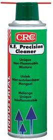N.F.PRECISION CLEANER 300мл, Очиститель электрических контактов, невоспламеняющийся
